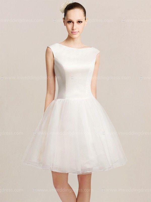 floaty short bridesmaid dresses - Google Search | Lory wedding ...