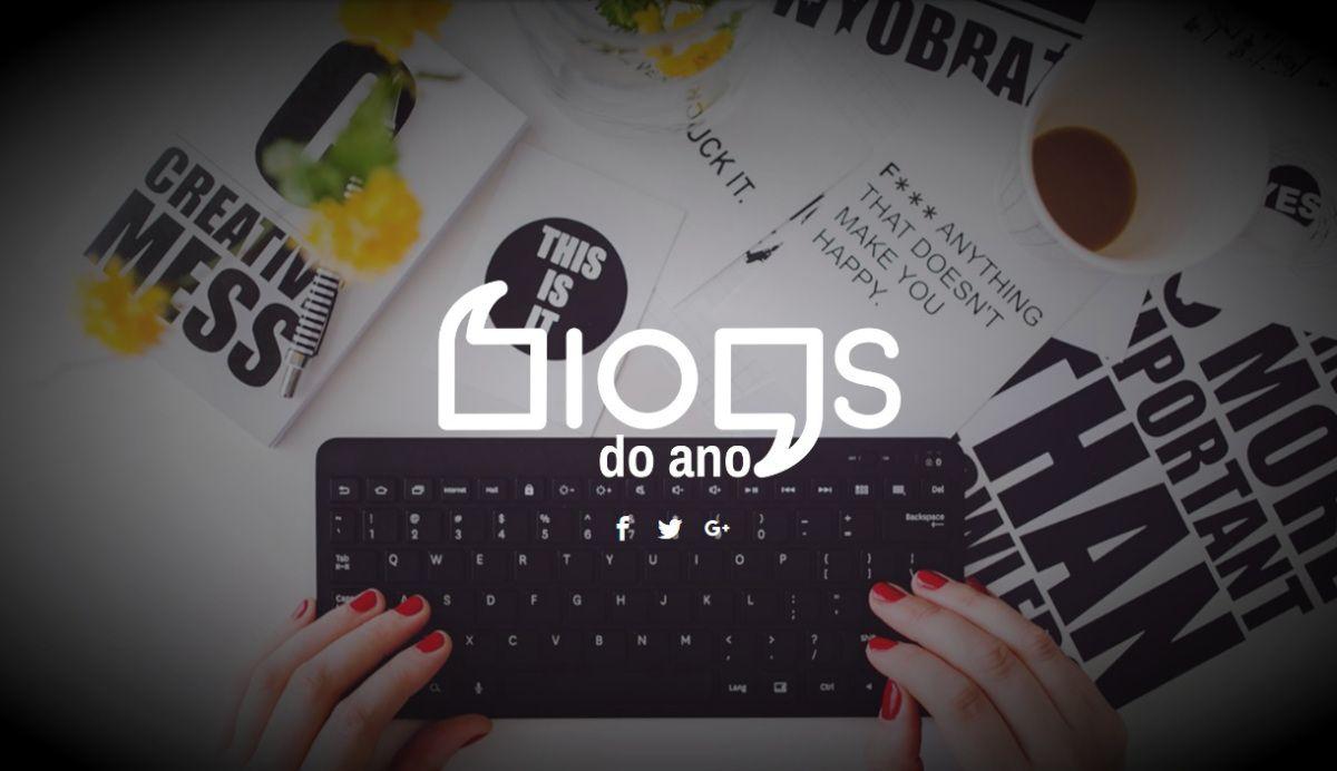 """""""Blogs do Ano"""" é uma iniciativa da Media Capital e conta com o apoio daTVI, TVI24, IOL, Rádio Comercial, Lux e NIT. O blog """"O Futuro é Mac"""" já se encontra na lista a Blog d…"""