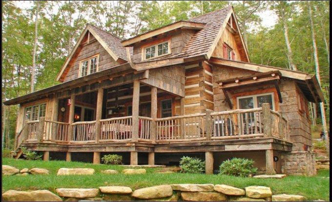 Beautiful Log Cabin Design Log Cabin Designs Cabin Design Log