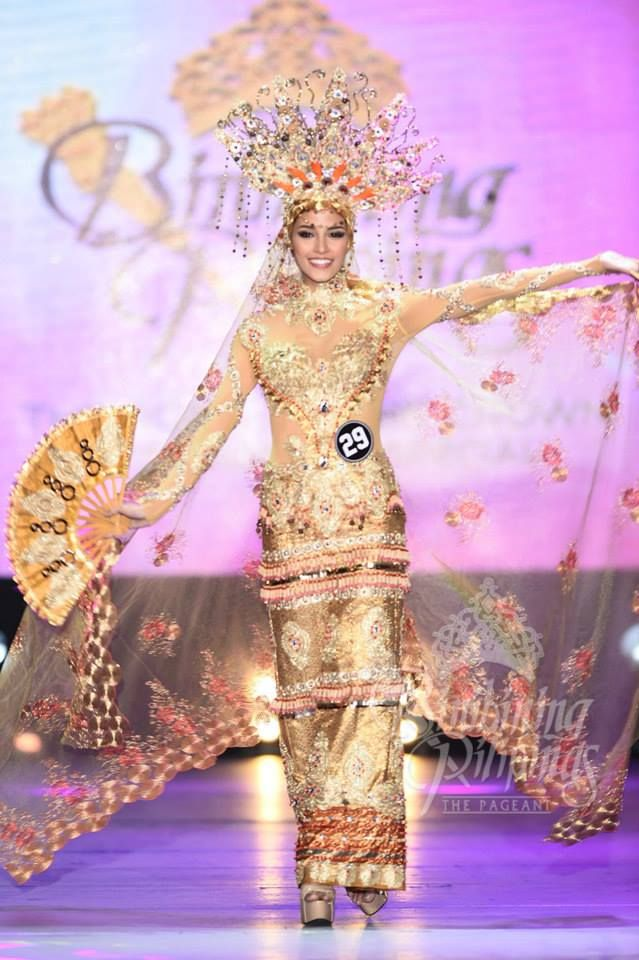 ANOTHER MUSLIM INSPIRED | PHILIPPINES NATIONAL COSTUMES | Pinterest ...
