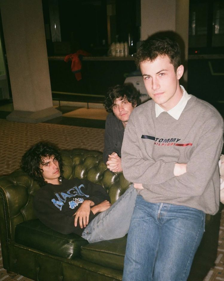 Find images of harry potter. wallows | Wallows aesthetic, Dylan minette, Wallows dylan
