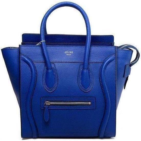 Gwyneth Paltrow wearing Celine Micro Luggage Bag