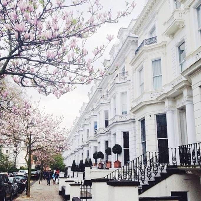 Kensington Station Apartments: Wohnung In London, Vereinigtes Königreich. Bespoke And