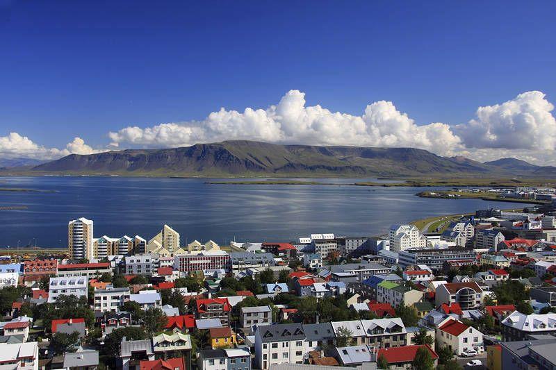 Reykjavikissa rentoudut perin pohjin, ja syöt harvinaisen puhtaista ja laadukkaista raaka-aineista valmistettuja kala- ja lammasherkkuja #Reykjavik #Iceland