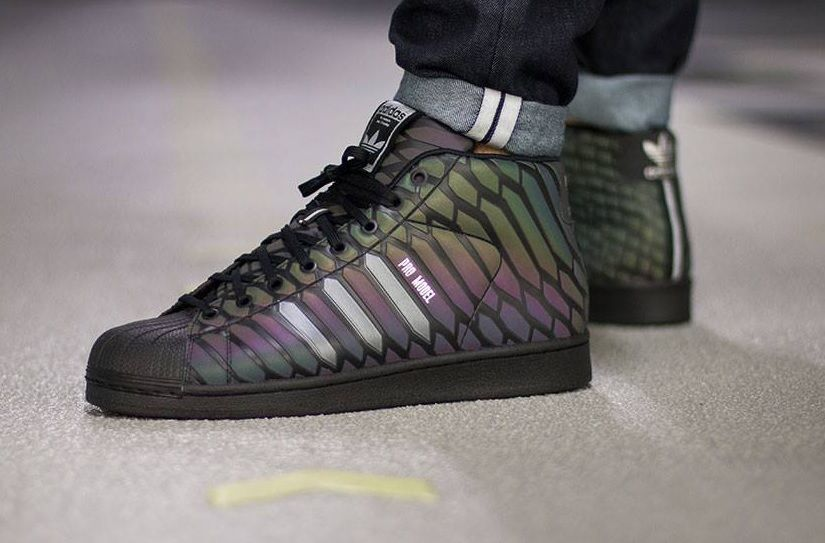 ca603904af65c adidas Originals Pro-Model Xeno