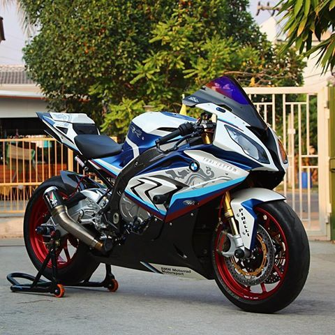 BMW S1000RR , Hp , Hp4 race - Page 13