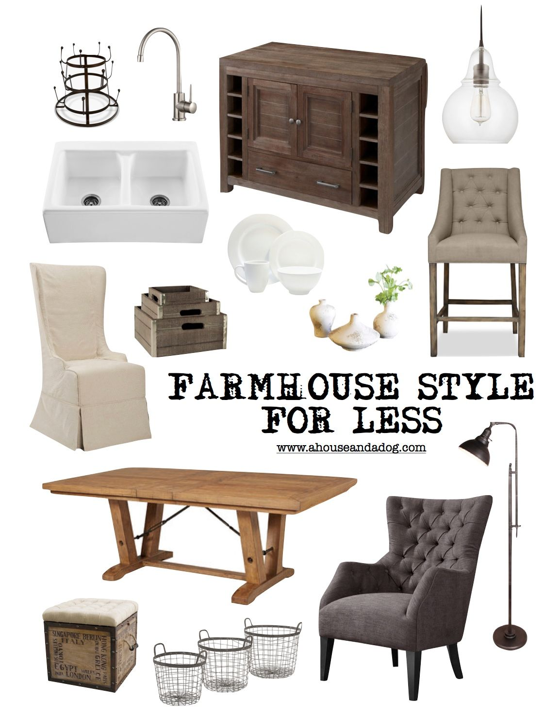 Fixer upper style a house and a dog decorating for In fixer upper is the furniture included