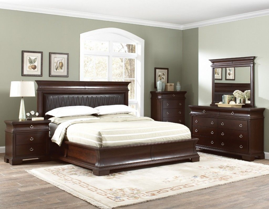 King Bedroom Sets, Bedroom
