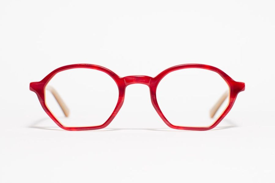 Multiple colors available | geometric glasses | Frames by Kala ...