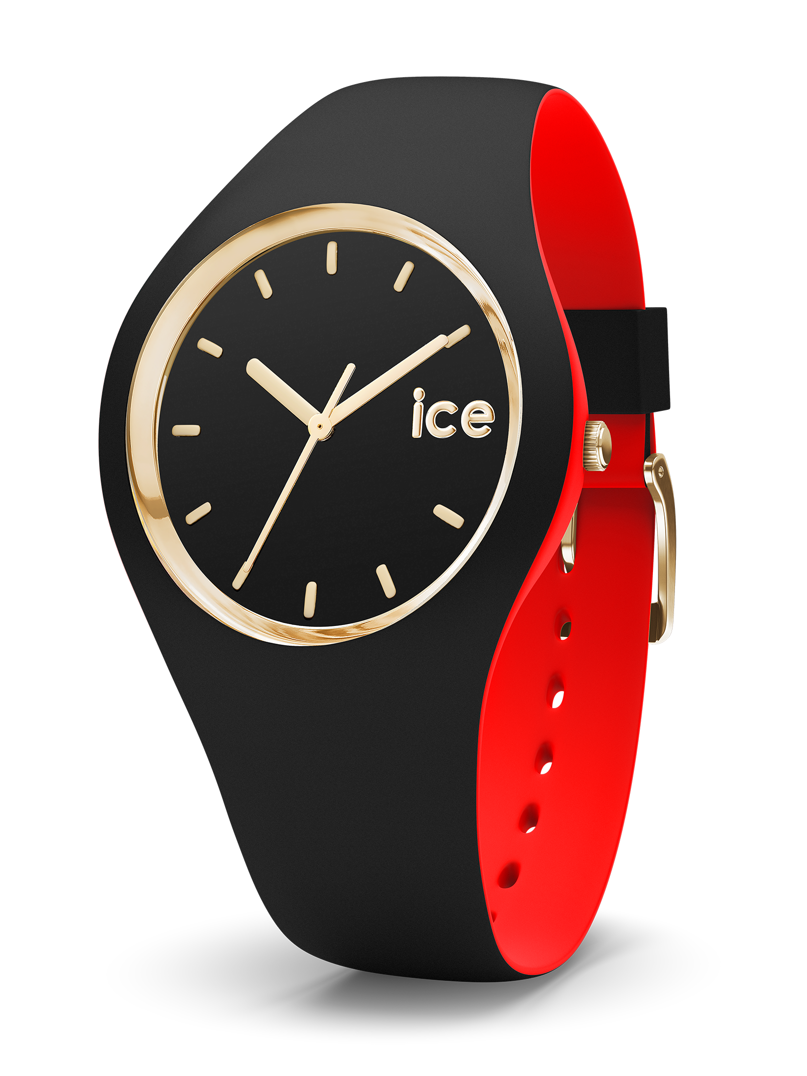 3052f217790f55 Tentez de gagner 1 montre Ice Watch !   I have got them and I love ...