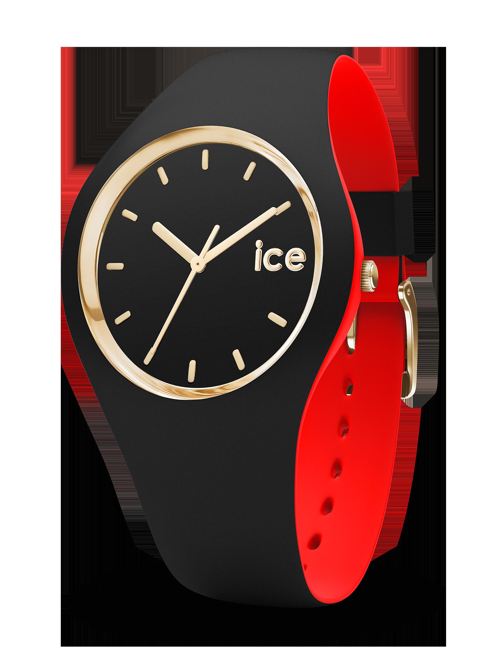 Tentez de gagner 1 montre Ice Watch !