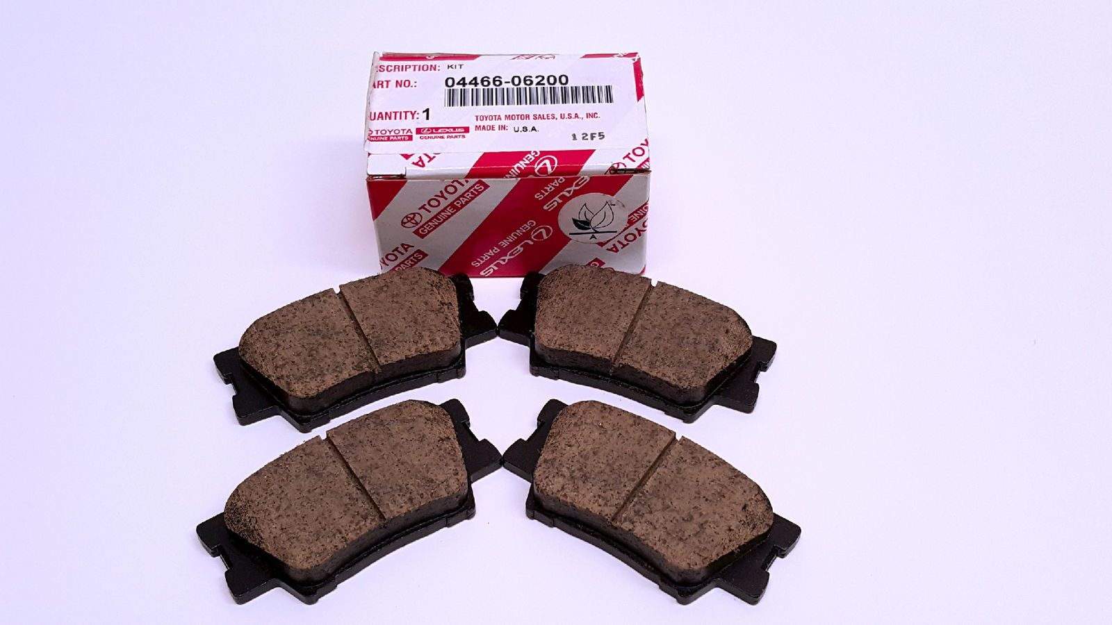 Cool great toyota premium rear brake pads for toyota rav4 2006 cool great toyota premium rear brake pads for toyota rav4 2006 2016 2017 2018 cars 2017 pinterest rear brakes brakes pads and toyota rav fandeluxe Choice Image