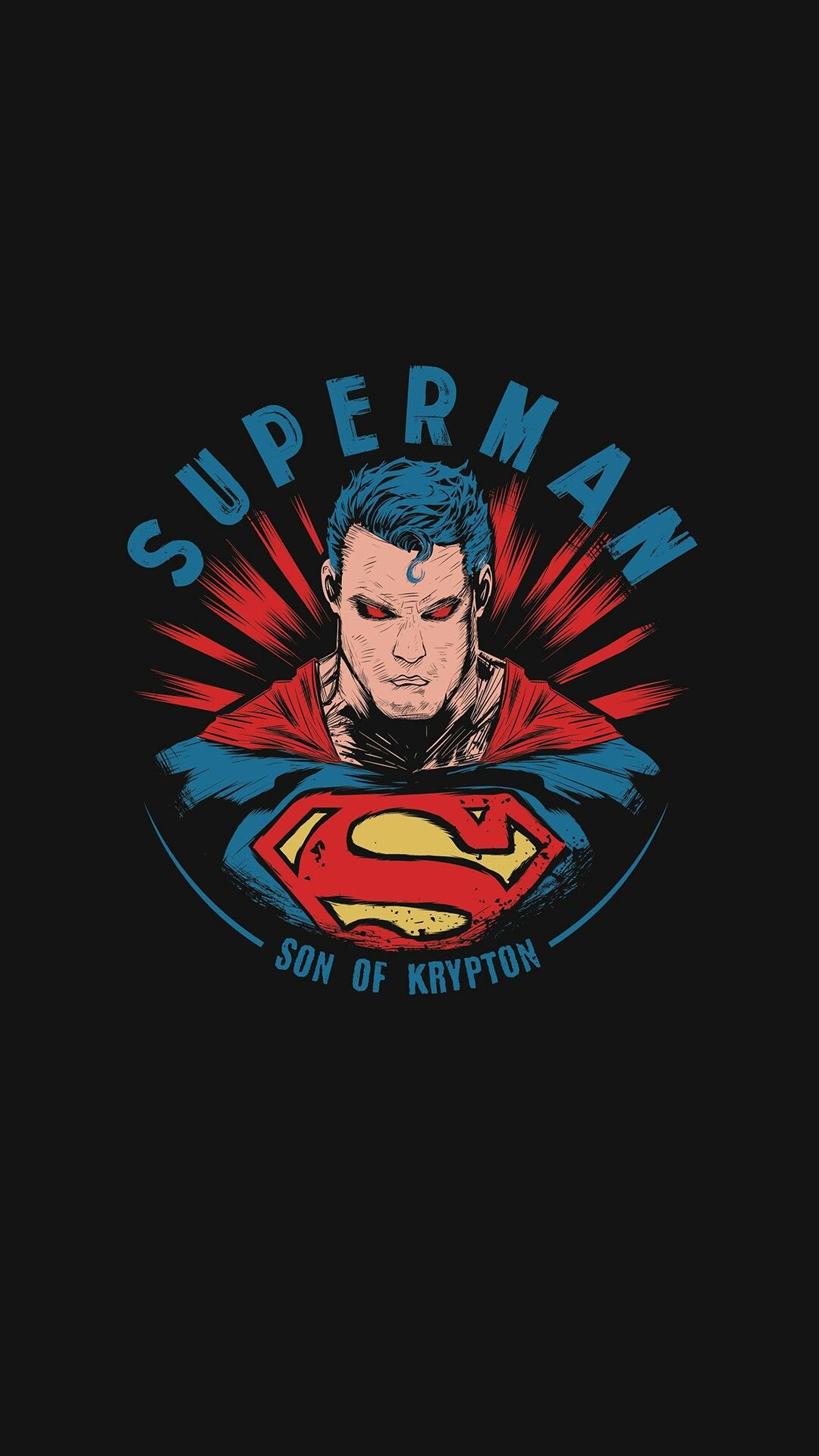 Pin By Sean Conner On Superman Superman Wallpaper Marvel Iphone