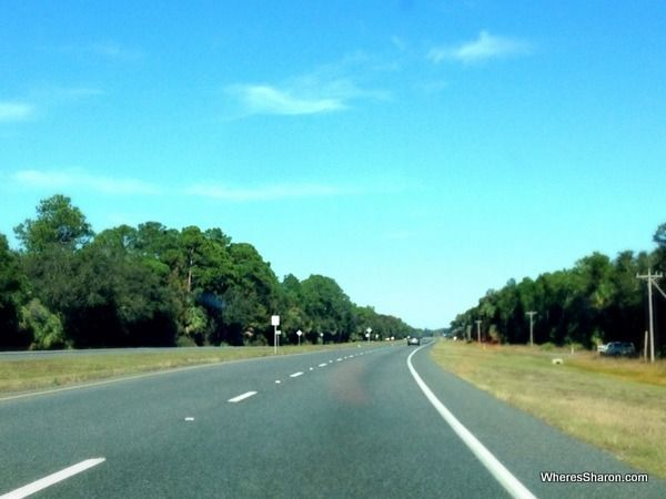 miami to new orleans drive