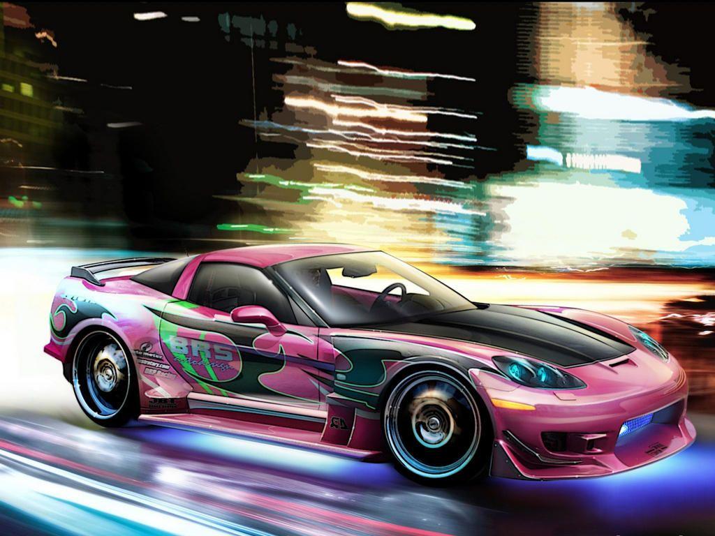 Wallpaper Racing Car 3 Widescreen Wallpaper Hivewallpaper Com