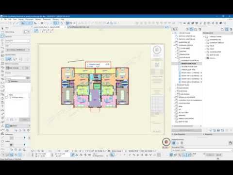 Archicad Shortcuts To Speed You Through The Day Youtube 3d Design Software Architecture Day