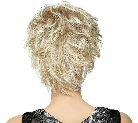 pin wavy hair