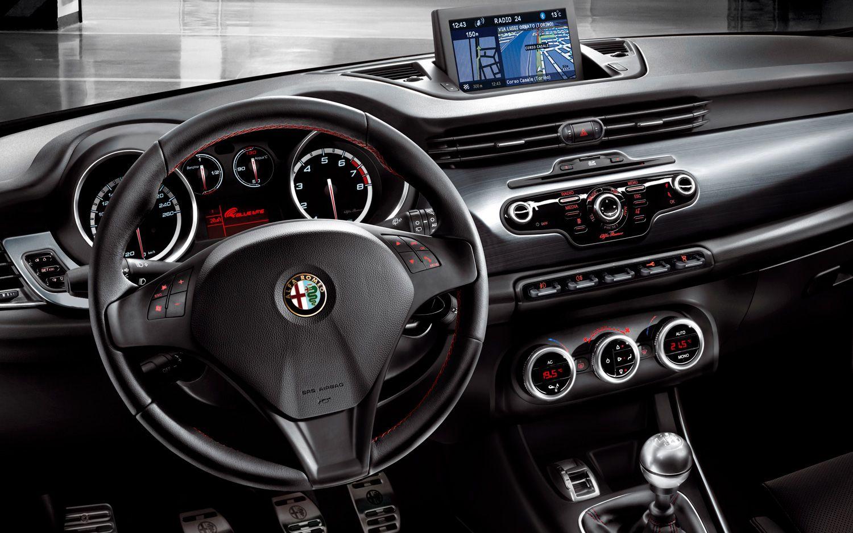 Alfa Romeo Giulia Interior >> Alfa Romeo Giulietta Interior Google Search Alfa Romeo