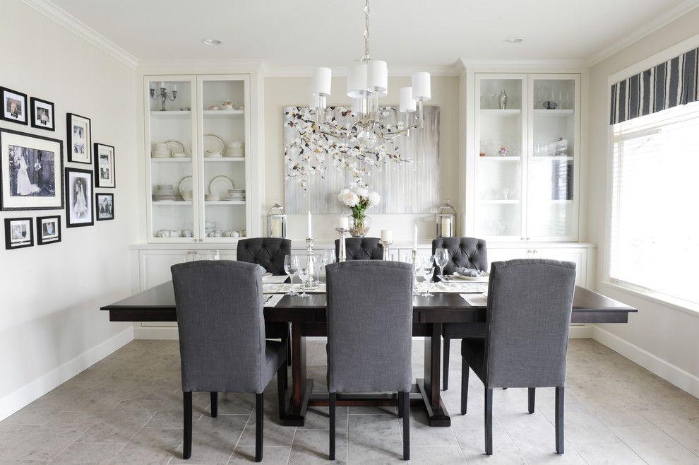26 beste afbeeldingen over dining room built ins op Pinterest