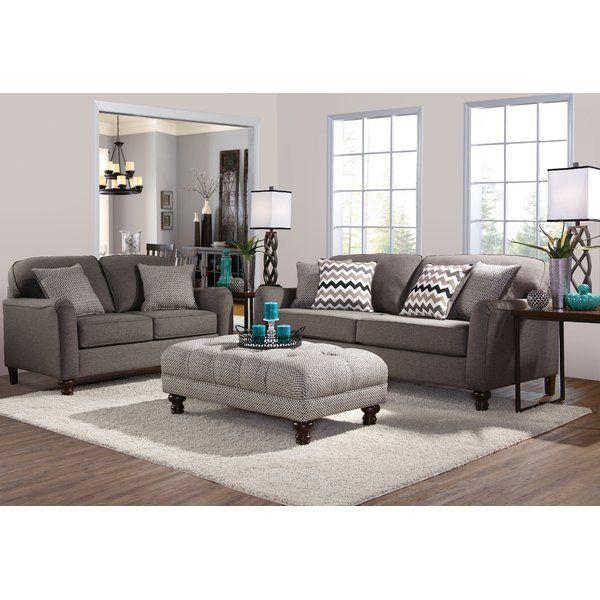 Most Affordable Furniture Store: Bilbrook Configurable Living Room Set In 2019