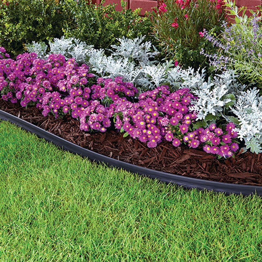 VIGORO 60 Ft. No-Dig Edging-3001-60HD