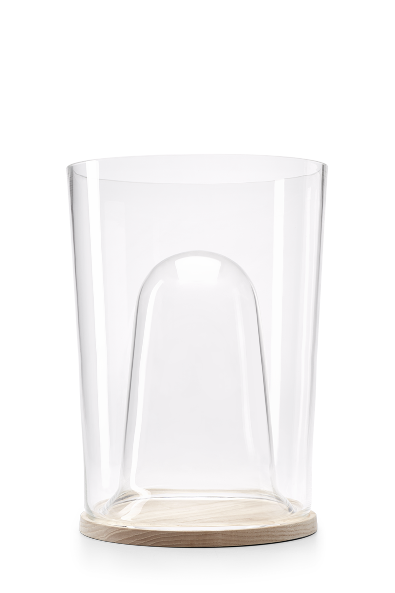 Bell-jar vase Large   Ontwerpduo.nl