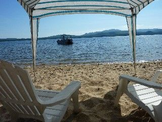 Cozy Cottage And Beautiful Clean Sandy Beachvacation Rental In
