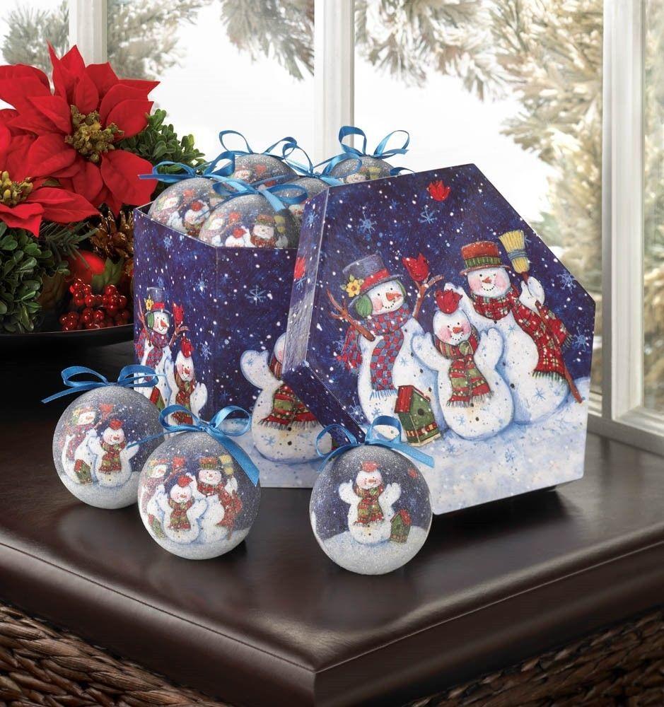 Explore Unique Christmas Ornaments and more!