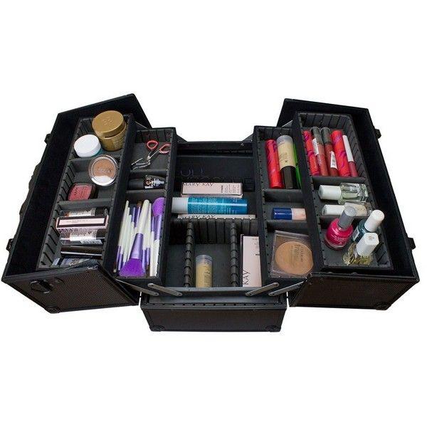 21 Best Makeup Case Organizers Trending Now 2021 Makeup Case Organization Makeup Case Best Makeup Products