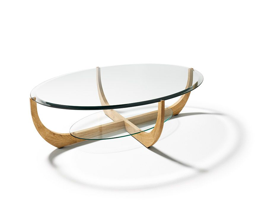Small Glass Coffee Tables Create Accessible Home Ideas Oval