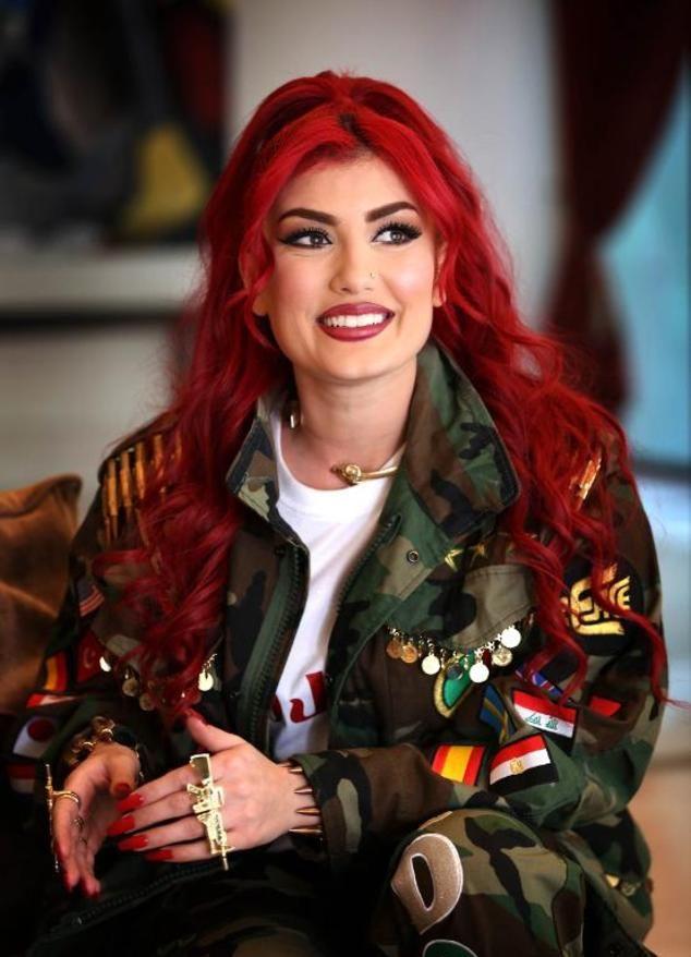 Kurdish sexy beast film