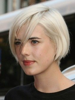 Superb 1000 Images About Above The Shoulder Hair Cuts On Pinterest Short Hairstyles Gunalazisus