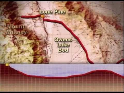 Running on the Sun 2000 documentary on the Badwater 135 Ultramarathon. Watch the entire film