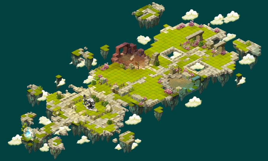 Fond d'Écran Wakfu Quand vous jouez à Wakfu, vous pouvez régler le niveau des détails dans le jeu. Il existe trois niveaux de détails (minimum/intermédiaire/maximum). Le niveau minimum présente le ...