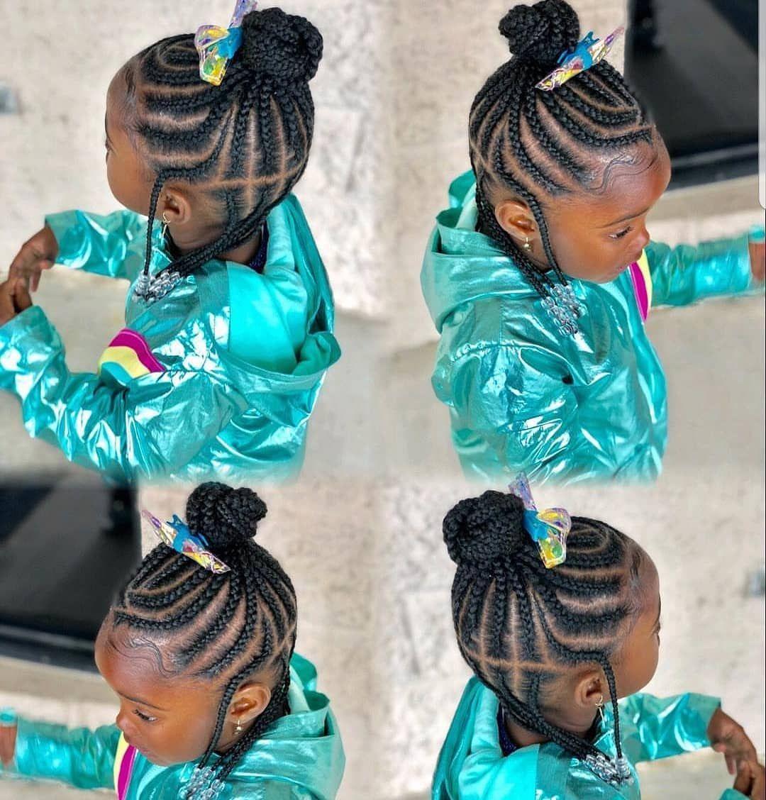 Braids Kids Hairstyles Rudysstyles Follow Kissegirl Hair
