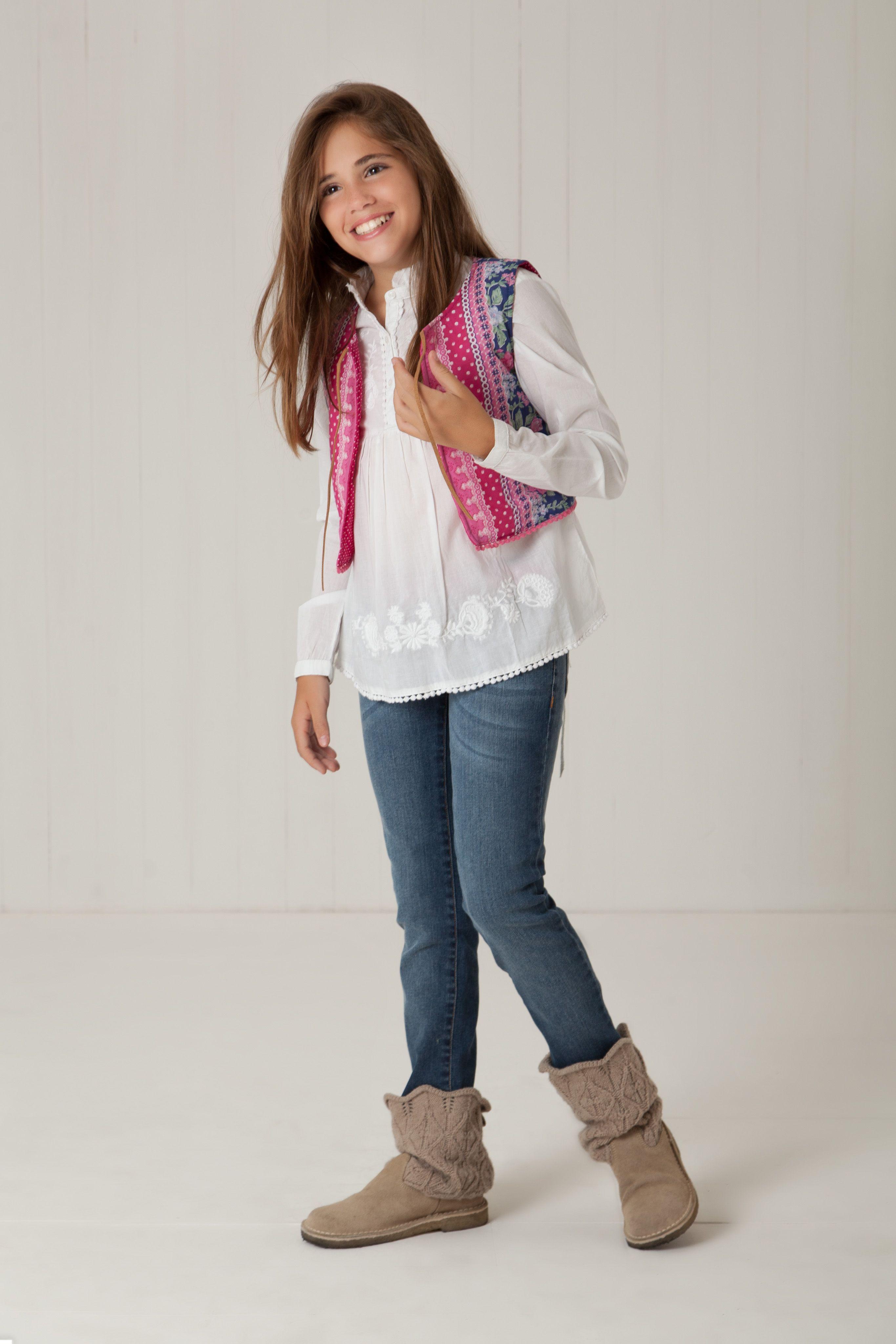 Lookbook Junior Girls - Mimo & Co | Lookbook Junior Girls ...