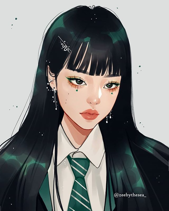 """▪️Zee🌿▪️ on Instagram: """"🐍 Happy Halloween 🐍 ...  What Hogwarts house you'd wind up in?"""""""