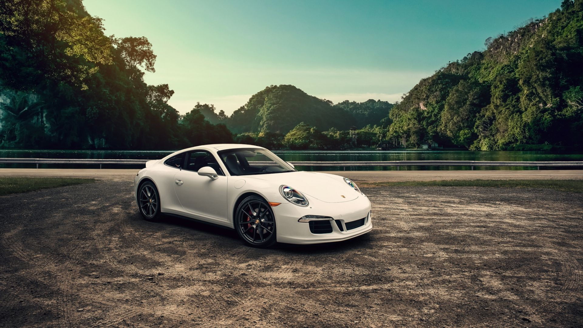 Porsche Porsche 911 Carrera 4s Hd Wallpapers Of Cars Porsche