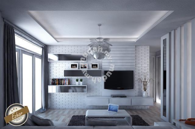 Melaka House Design Photo