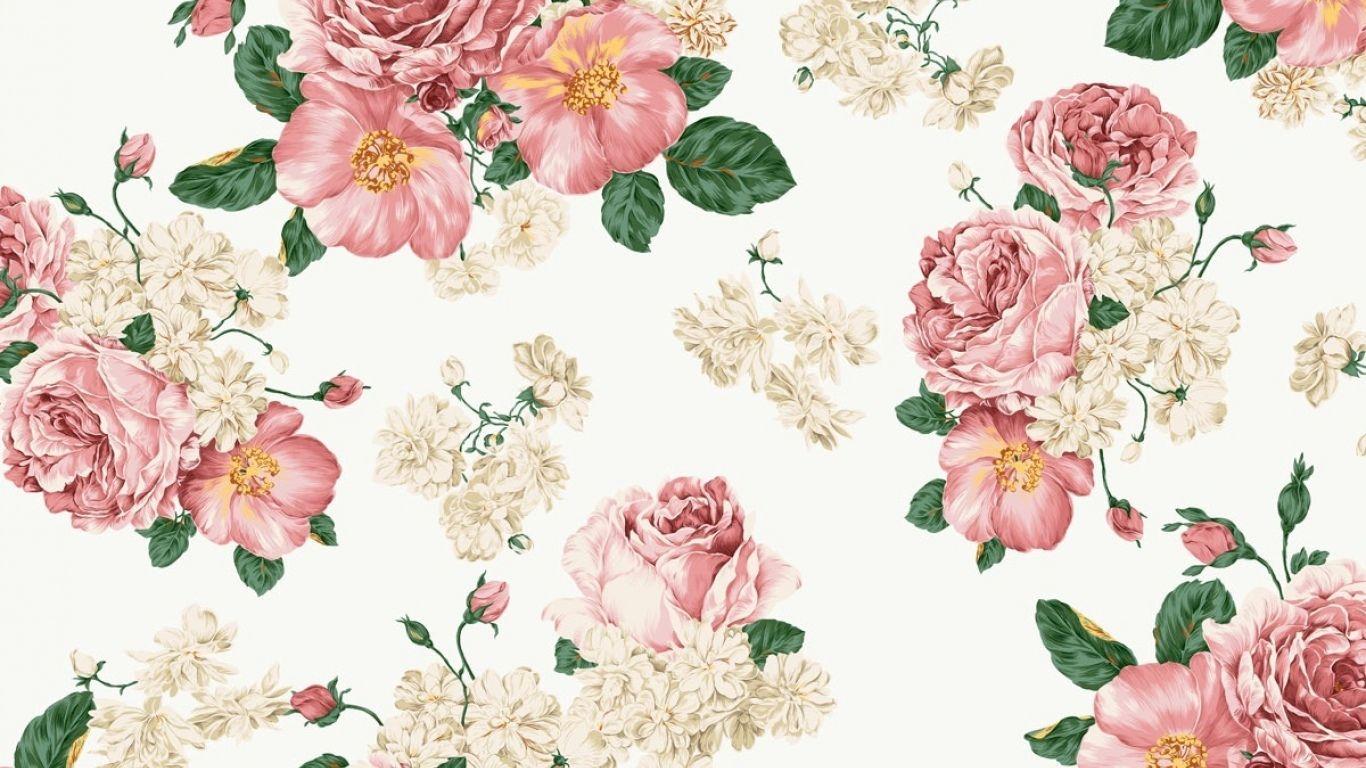 vintage-floral-ringtures-wife-calendar-pics