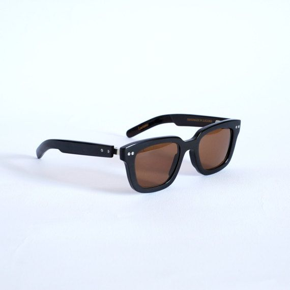 Arias Eyewear Mod. Thanit Genuine Buffalo Horn di Ariaseyewear