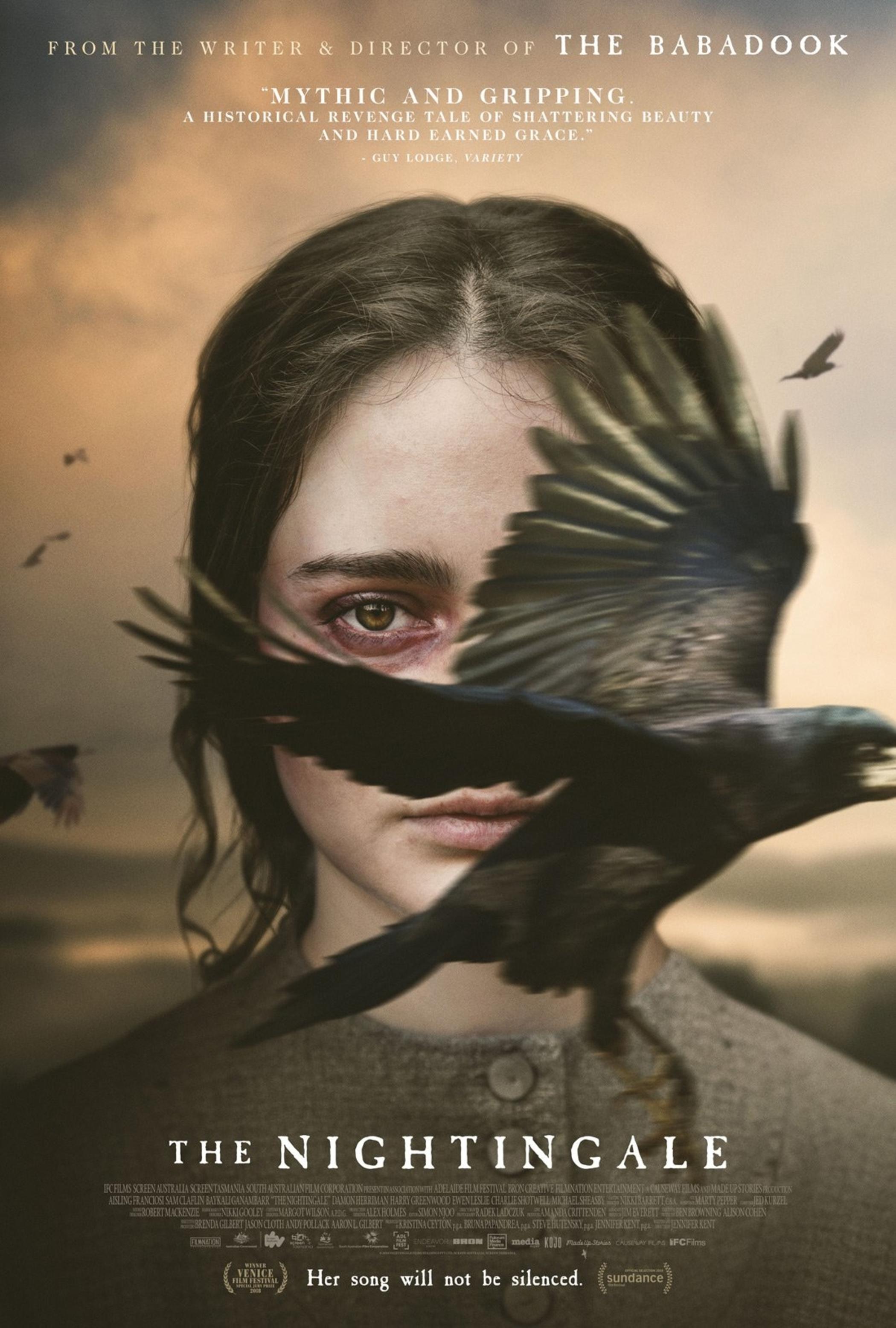 The Nightingale 2019 2100 3112 Ver Peliculas Online Peliculas De Terror Ver Peliculas Completas