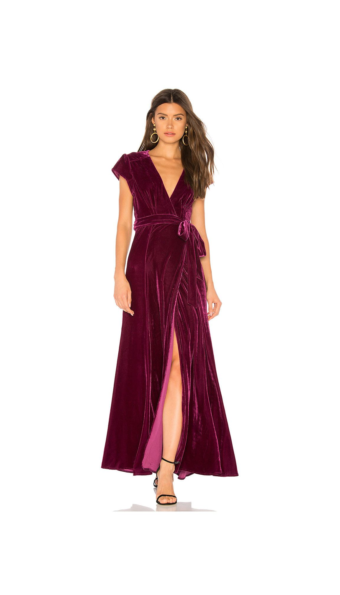 3ed6683accad 25 Beautiful Dresses to Wear as a Wedding Guest This Fall | Clothing ...
