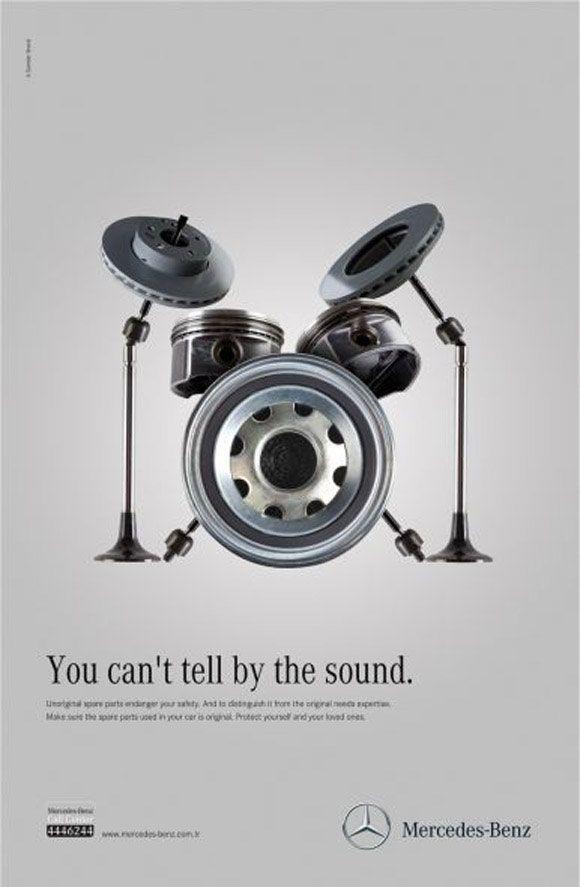 Fresh And Creative Car Advertising Ideas Car Advertising Ads Creative Print Ads