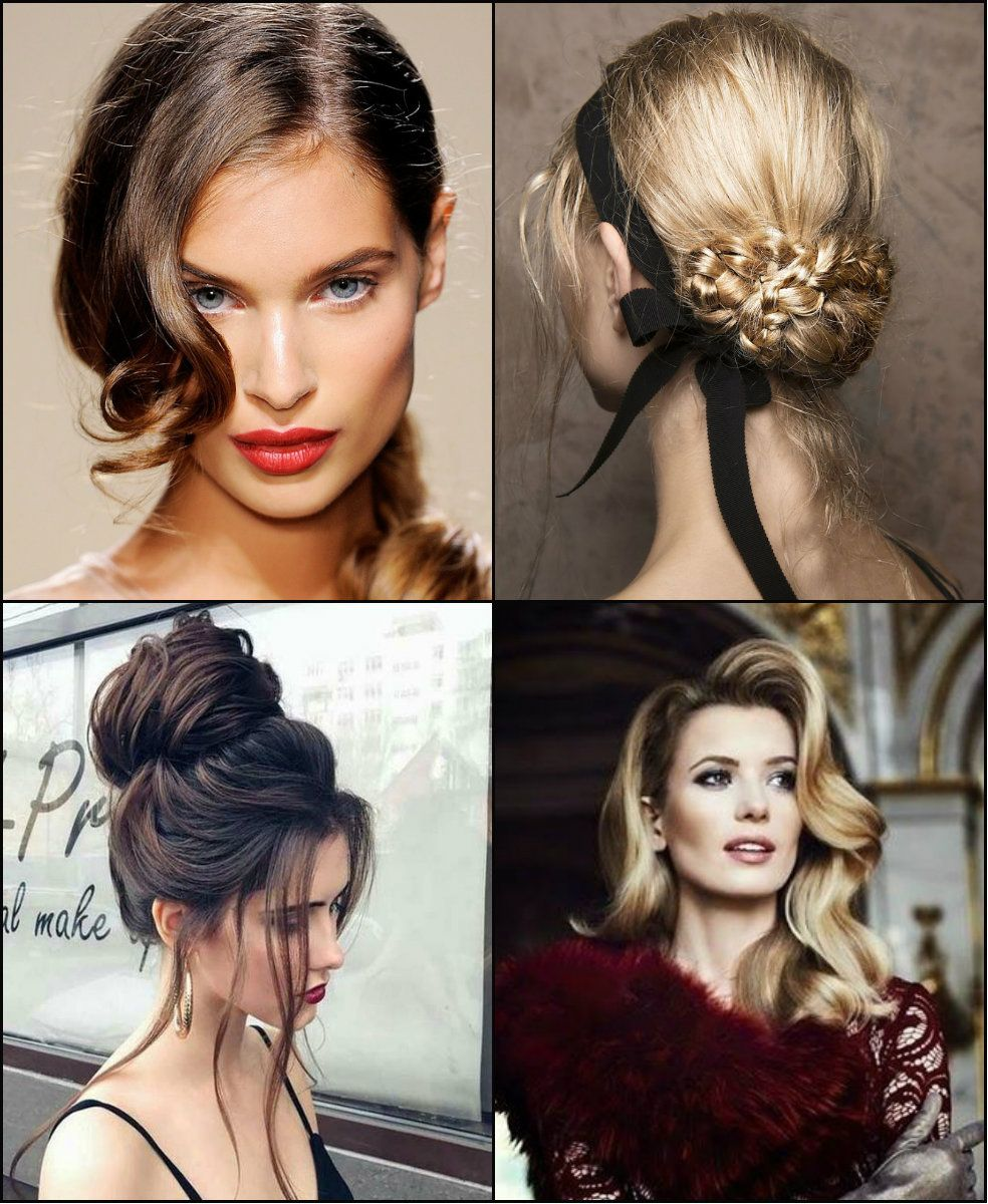 amazing hairstyles to meet new year 2018! // #2018 #amazing