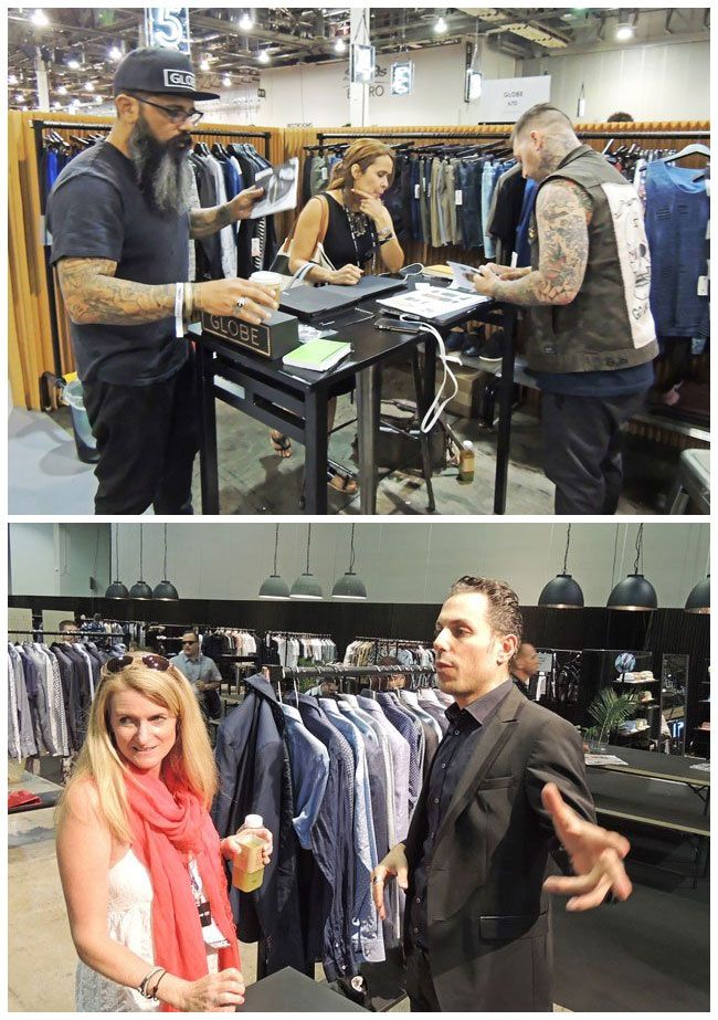 Liberty Fairs Sees 360 Brands In Las Vegas Http Www Apparelnews Net News 2014 Aug 28 Liberty New Section More Booths Liberty Trade Show Apparel Clothes