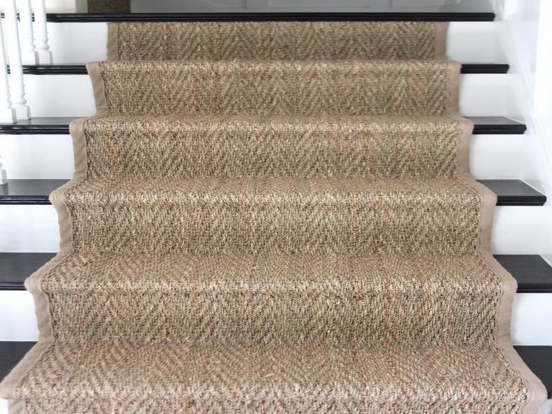 Best Jute Staircase Runner The Marvellous Digital Imagery Above Is Part Of Jute Stair Runner 400 x 300
