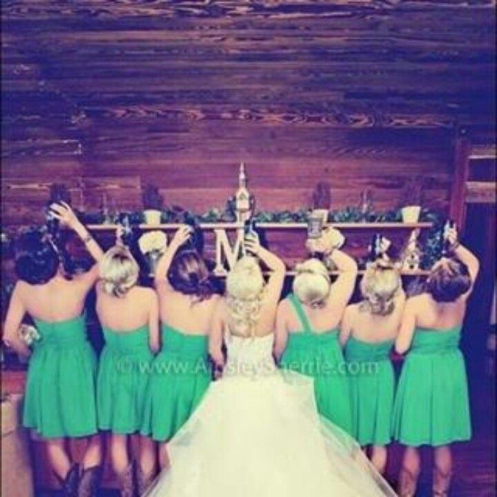 Boots, beer, good times ♥ | wedding | Pinterest