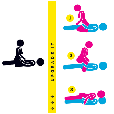 Sex position girl on top 2