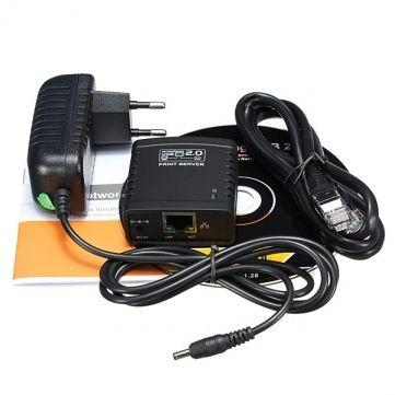 USB2.0 Network Printer Server Wireless Ethernet Share :: http://www.bonanza.com/listings/USB2-0-Network-Printer-Server-Wireless-Ethernet-Share/116060921